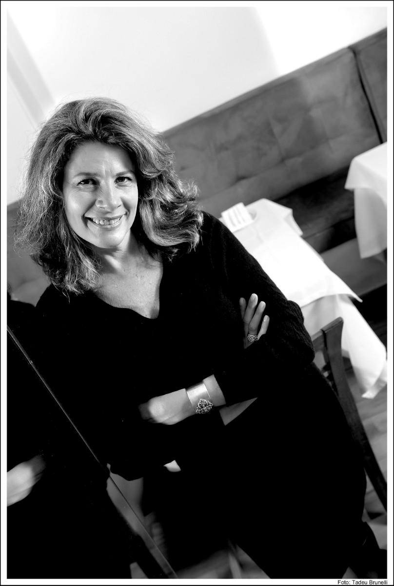 Silvia Percussi