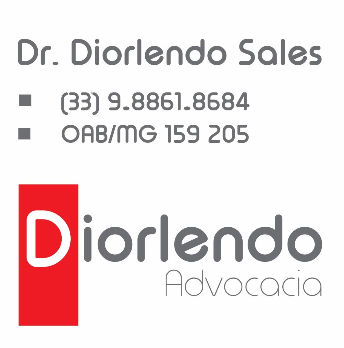 DR DIORLENDO SALES