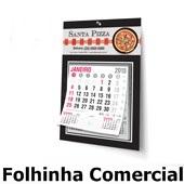 Folhinha Comercial