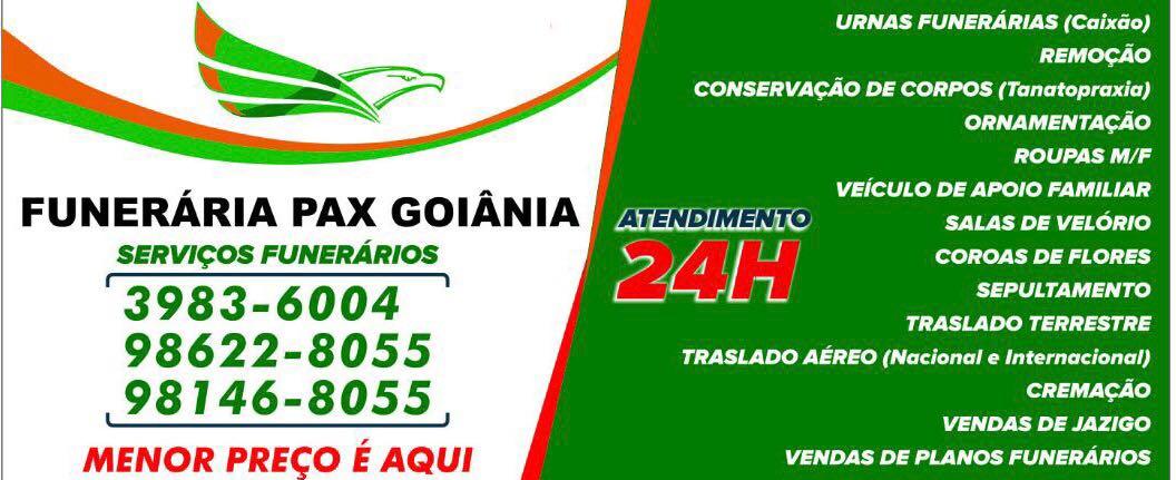 Pax Goiânia