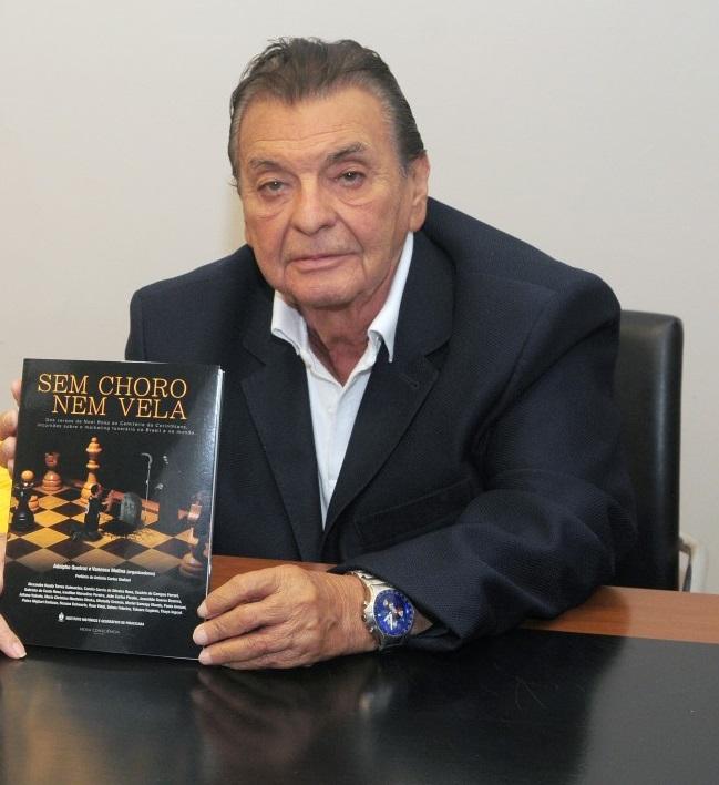 Cezario Campos Ferrari, Somato-Conservação de Corpos Maira M. Goiânia, Grupo Bom Jesus Piracicaba, Cristiano Mello,
