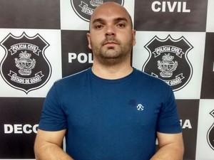 Ultimas Noticias Goiânia, Tanatopraxia, Funerárias de Goiânia, Cristiano Mello, Policiais