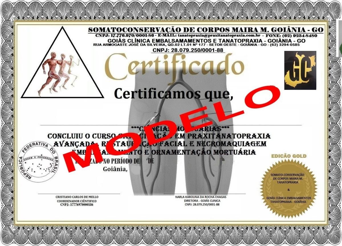 Goias Clinica, Narla Karolina, Cristiano Mello, cursos de tanatopraxia em Goiânia, Maira Mello, Maira Mizael, Tanatopraxia, Somato-Conservação de Corpos Maira M. Goiânia