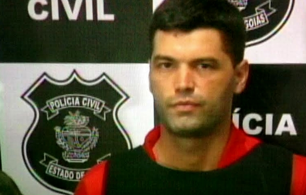 Serial Killer de Goiânia, Tanatopraxia, Noticias de Goiânia, Cristiano Mello