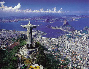 Amarração Rio de Janeiro
