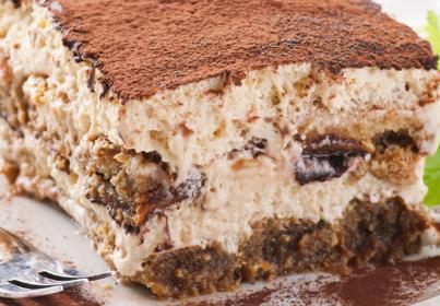 pave de bolo gelado