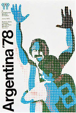 poster da copa de 78