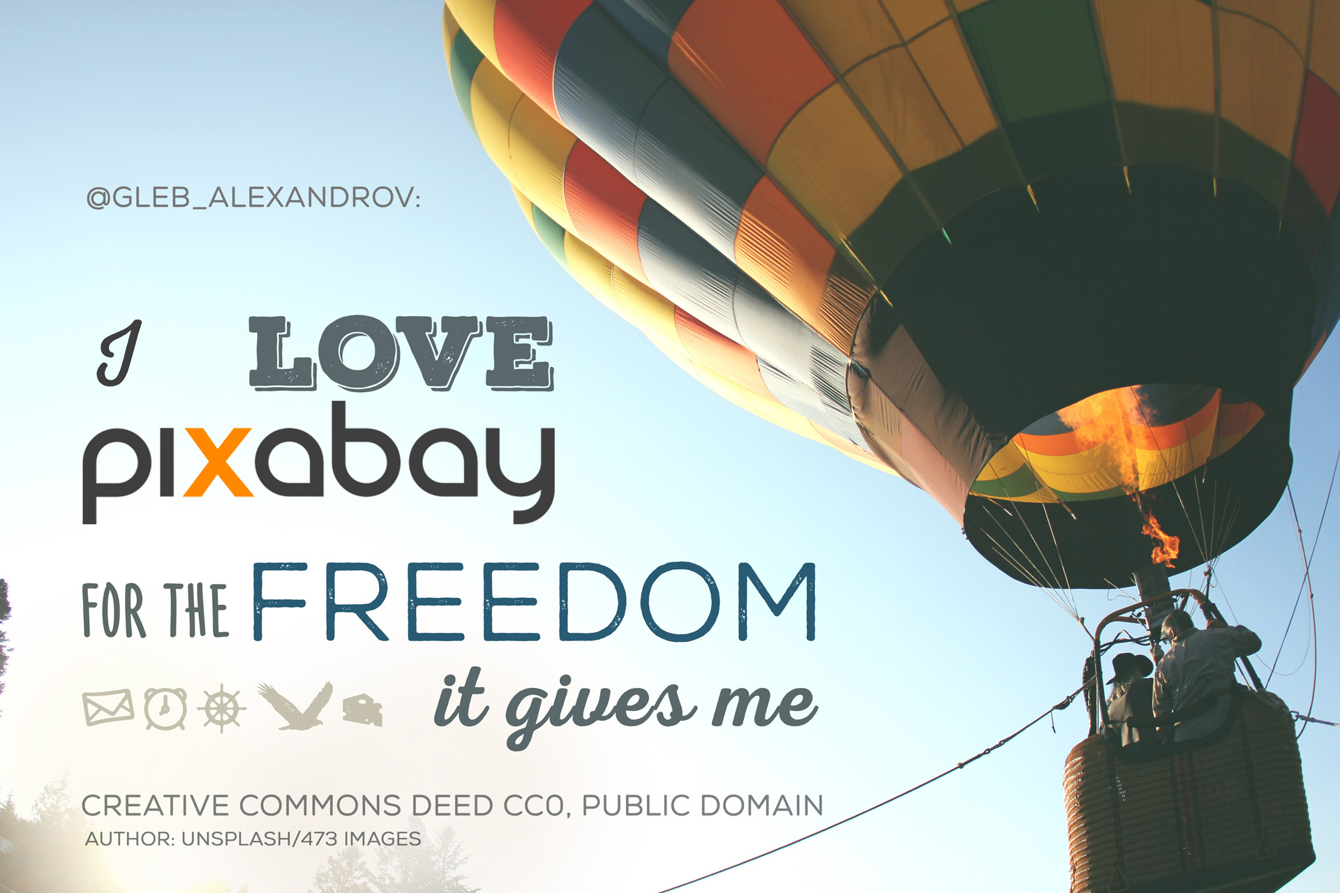 Pixabay imagens gratuitas
