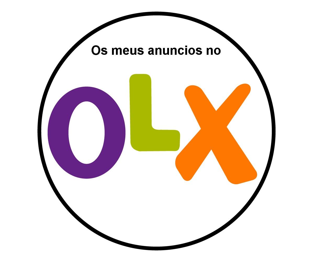 Os meus anúncios OLX