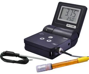 PHmetro digital