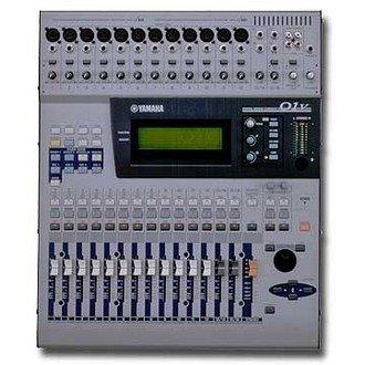 Manual Mesa de Som Yamaha 96 01V