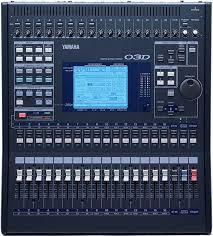 Yamaha 03 D
