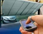 Abrir sua garagem com o Celular, saiba como funciona o HPS