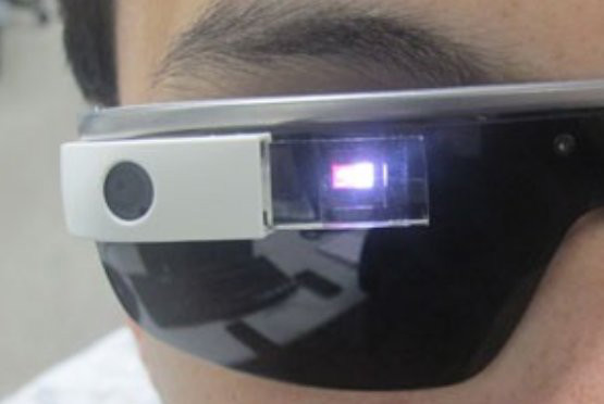 oculos glass