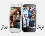 Smartphones dual chip da Alcatel para o consumidor jovem
