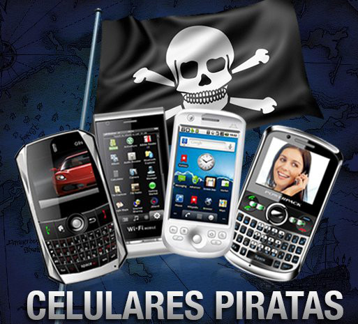 tablet e Smartphone original ou pirata