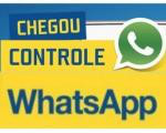 tim controle whatsapp