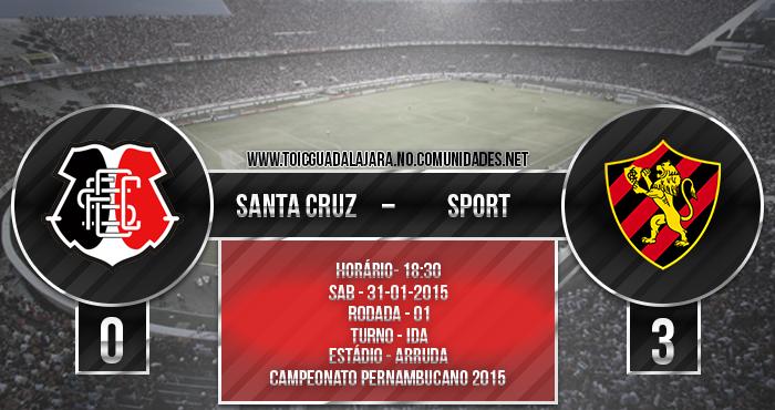 SANTA CRUZ 0x3 Sport