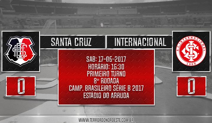 SANTA CRUZ 0x0 Inter