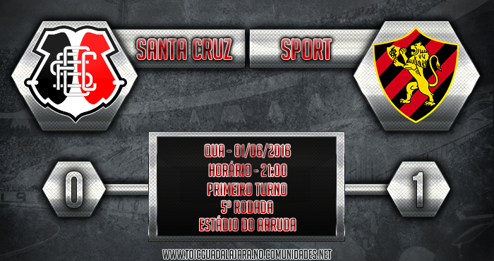 SANTA CRUZ 0x1 Sport