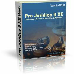 Baixar Programa Pró Juridico XE Plano Start Controle Advogados