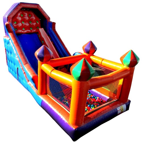 Aluguel De Brinquedos Infláveis Para Festa Infantil Em Campinas