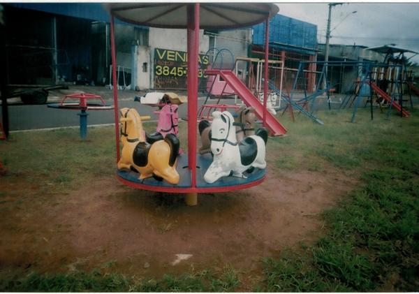 Brinquedos Para Playground Campinas Hortolândia