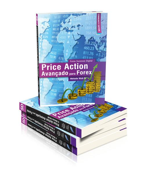 Download Do Livro Curso Completo Forex Prince Action Avançado