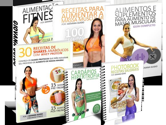 Dieta Para Ganhar Massa Muscular-Dicas Hipertrofia Muscular