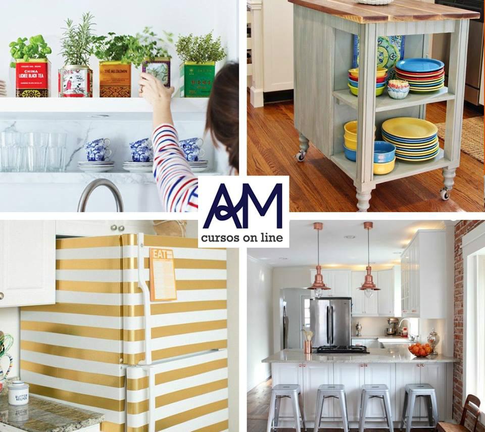 Curso Design De Ambientes Decoração De Interiores