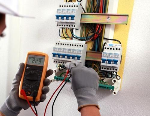 Electricista Manutenção Instalação Elétrica Residencial Predial Campinas