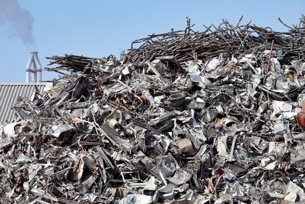 Empresa Para Compra De Material Reciclado Em Campinas, Carros Velhos, Máquinas De Usinagem