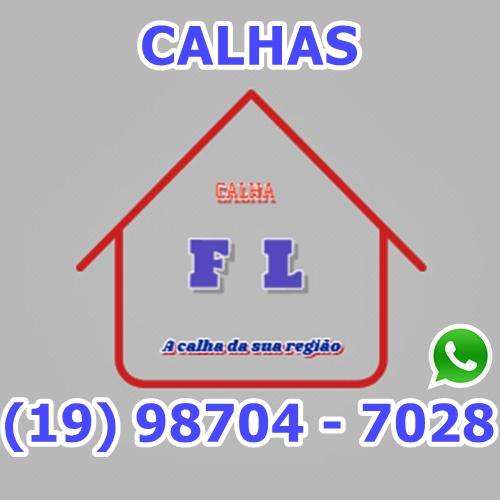 Empresa para colocação, instalação de calhas em Campinas