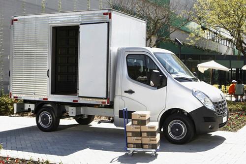 Fabricação, Venda, Reforma De Baús Siders Para Vans, Campinas, Jundiaí, São Paulo