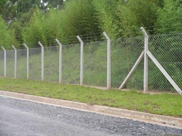 Instalação de cerca de alambrado campinas