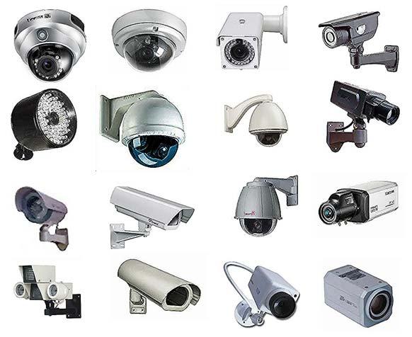 Instalação De Câmeras De Segurança Em Campinas