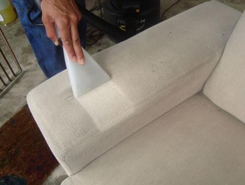 Limpeza, Lavagem A Seco De Sofá Campinas