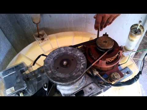 Conserto De Lavadora De Roupas Campinas, Manutenção De Tanquinho