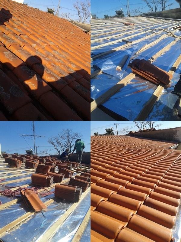 Manutenção De Telhados Em Campinas, Reforma Coberturas De Madeira