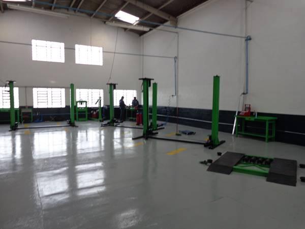 Oficina Mecânica Bosch Car Service Vinhedo Direção Hidráulica
