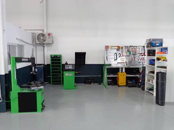 Oficina Mecânica Bosch Car Service Vinhedo Suspensão