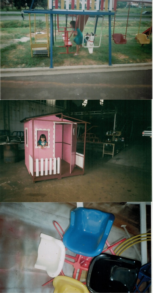Brinquedos Para Parquinhos Playground