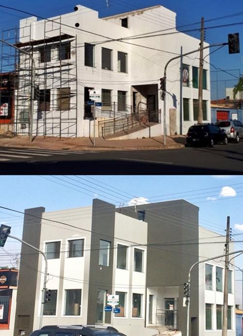 Serviços De Pintura Residencial Em Campinas, Comercial, Predial