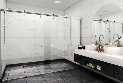 Vidraçaria, Manutenção, Instalação De Box De Banheiro Campinas