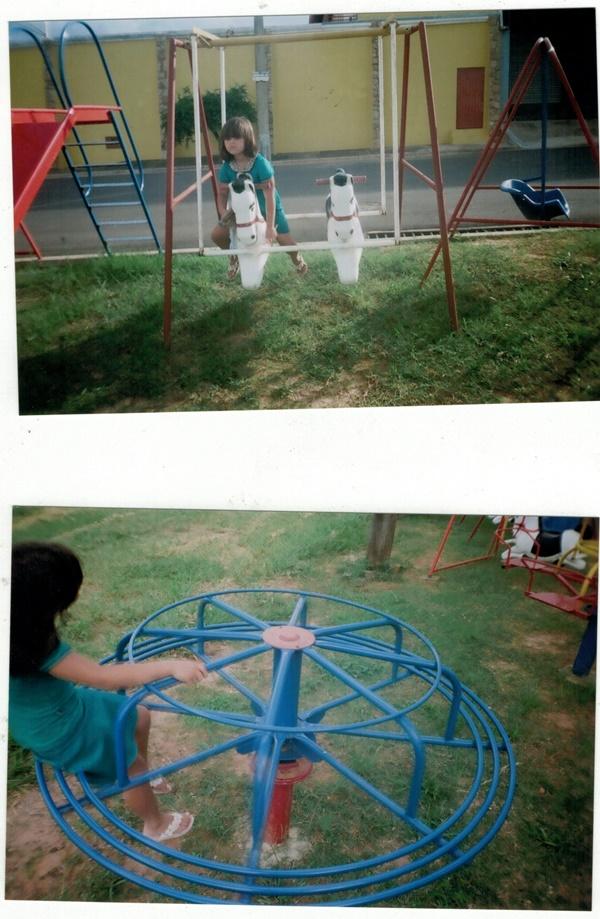 Reformar Conserto De Brinquedos Para Playground Campinas