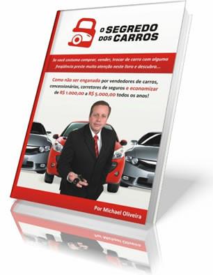 Download Do O Livro Segredo Dos Carros - Como Comprar Um Carro Usado