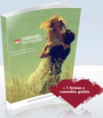 Como Reconquistar Um Ex Amor - Metodo Reconquistar PDF