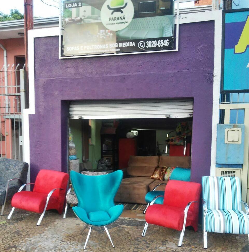 Reforma De Sofas Estofados Campinas