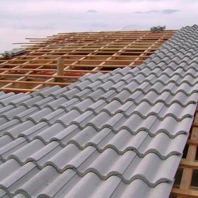 Reforma de telhados Campinas