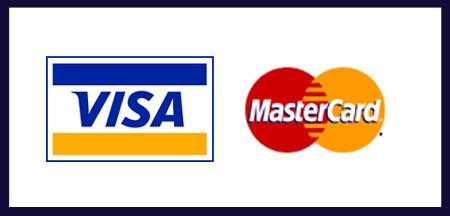 Visa e Master